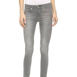Rag & Bone size 27 women's skinny jeans
